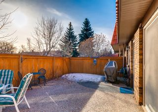 Photo 37: 5 714 Willow Park Drive SE in Calgary: Willow Park Row/Townhouse for sale : MLS®# A1084820