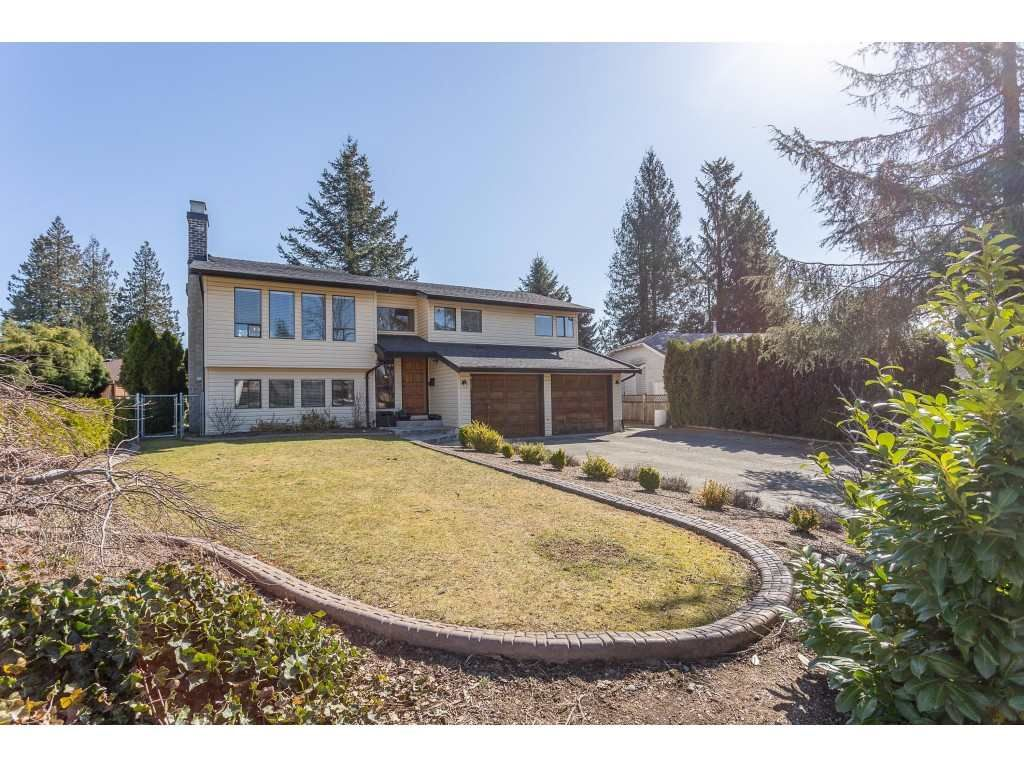 Main Photo: 8324 GALE Street in Mission: Mission BC House for sale : MLS®# R2350997
