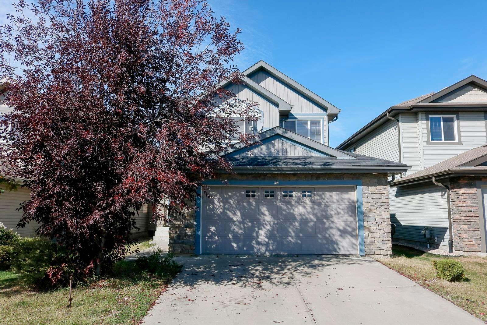 Main Photo: 204 54 Street in Edmonton: Zone 53 House for sale : MLS®# E4262248