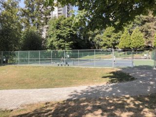 """Photo 35: T1502 3980 CARRIGAN Court in Burnaby: Government Road Condo for sale in """"DISCOVERY PLACE"""" (Burnaby North)  : MLS®# R2601375"""