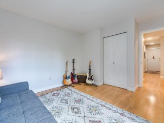 """Photo 14: 305 1009 HOWAY Street in New Westminster: Uptown NW Condo for sale in """"HUNTINGTON WEST"""" : MLS®# R2587896"""