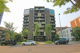 Photo 2: 501 323 13 Avenue SW in Calgary: Beltline Apartment for sale : MLS®# A1134621