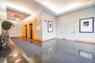 """Photo 35: 626 6028 WILLINGDON Avenue in Burnaby: Metrotown Condo for sale in """"Residences at the Crystal"""" (Burnaby South)  : MLS®# R2567898"""