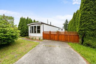 Photo 1: 2095 Pemberton Pl in : CV Comox (Town of) Manufactured Home for sale (Comox Valley)  : MLS®# 879116