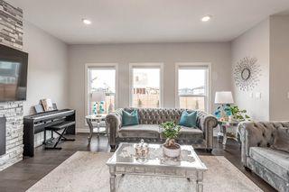 Photo 8: 2929 KOSTASH Drive in Edmonton: Zone 56 House for sale : MLS®# E4243548