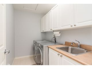 """Photo 16: 20 16655 64 Avenue in Surrey: Cloverdale BC Townhouse for sale in """"Ridgewoods"""" (Cloverdale)  : MLS®# R2482144"""