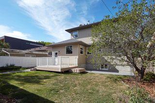 Photo 28: 9835 147 Street in Edmonton: Zone 10 House for sale : MLS®# E4264821