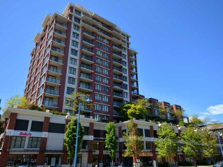 Photo 1: 411 5933 COONEY Road in Richmond: Brighouse Condo for sale : MLS®# V972562