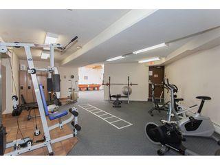 "Photo 4: 216 1442 FOSTER Street: White Rock Condo for sale in ""White Rock Square 111"" (South Surrey White Rock)  : MLS®# R2195983"