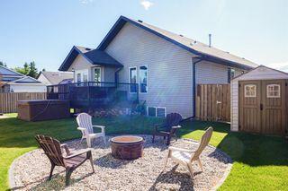 Photo 44: 102 Morris Place: Didsbury Detached for sale : MLS®# A1045288
