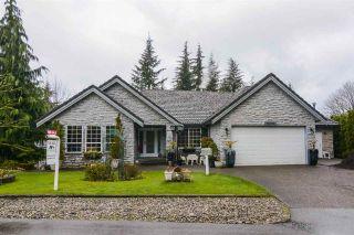 Photo 2: 13053 250 STREET in Maple Ridge: Websters Corners House for sale : MLS®# R2201459