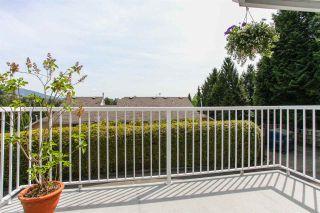 Photo 16: 406 1176 FALCON Drive in Coquitlam: Eagle Ridge CQ Townhouse for sale : MLS®# R2069583