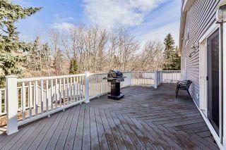 Photo 33: 199 Westridge Road in Edmonton: Zone 22 House for sale : MLS®# E4236437