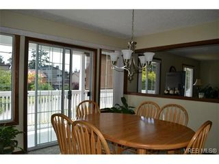 Photo 5: 3372 Pattison Way in VICTORIA: Co Triangle House for sale (Colwood)  : MLS®# 734803