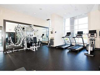 """Photo 19: 3302 2077 ROSSER Avenue in Burnaby: Brentwood Park Condo for sale in """"VANTAGE"""" (Burnaby North)  : MLS®# V1084856"""