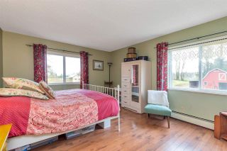 Photo 15: 6248 MT.LEHMAN Road in Abbotsford: Bradner House for sale : MLS®# R2558421