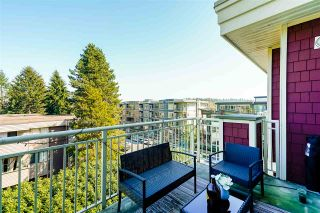 """Photo 25: 416 2477 KELLY Avenue in Port Coquitlam: Central Pt Coquitlam Condo for sale in """"SOUTH VERDE"""" : MLS®# R2571331"""