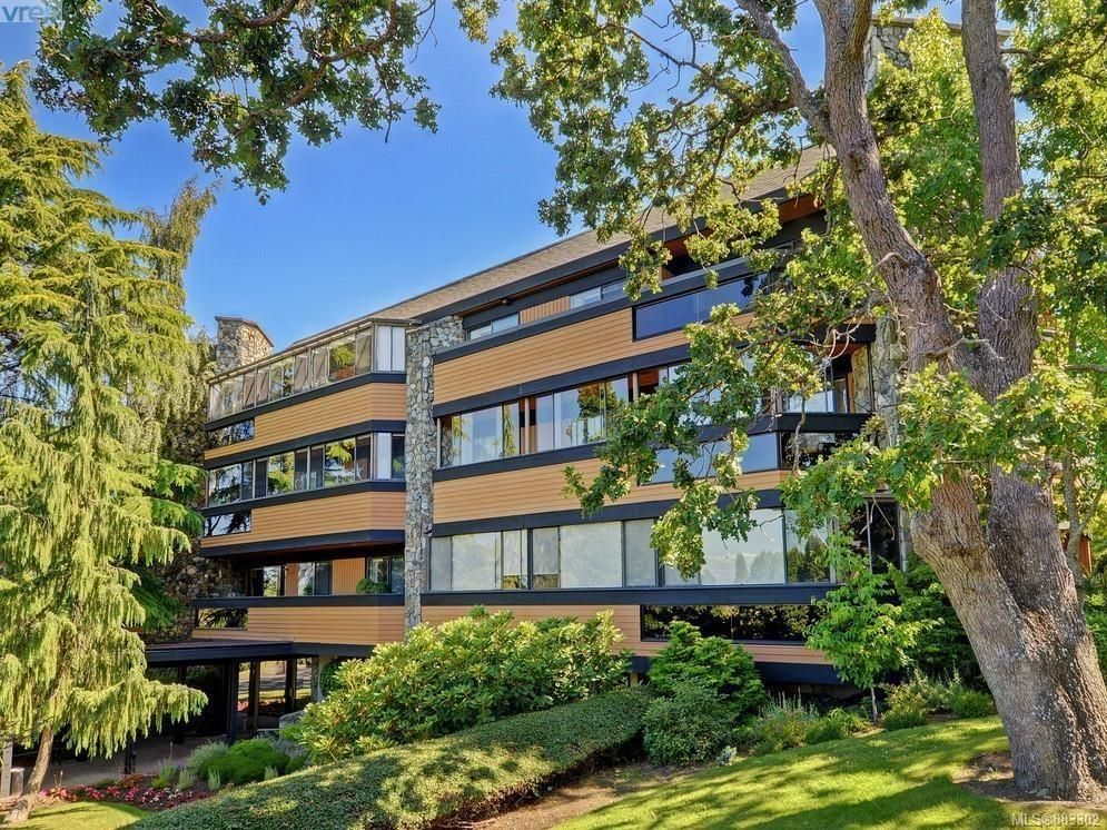 Main Photo: 104 1106 Glenora Pl in : SE Maplewood Condo for sale (Saanich East)  : MLS®# 883302