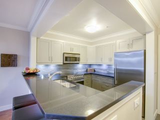 """Photo 11: 408 525 WHEELHOUSE Square in Vancouver: False Creek Condo for sale in """"HENLEY COURT"""" (Vancouver West)  : MLS®# R2123953"""