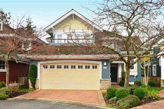 """Photo 20: 25 15055 20 Avenue in Surrey: Sunnyside Park Surrey Townhouse for sale in """"HIGHGROVE"""" (South Surrey White Rock)  : MLS®# R2124749"""