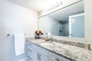 """Photo 22: 704 1450 PENNYFARTHING Drive in Vancouver: False Creek Condo for sale in """"HARBOUR COVE"""" (Vancouver West)  : MLS®# R2594220"""