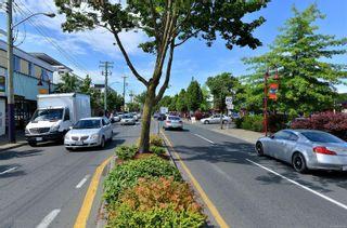Photo 36: 306 2757 Quadra St in Victoria: Vi Hillside Condo for sale : MLS®# 886266