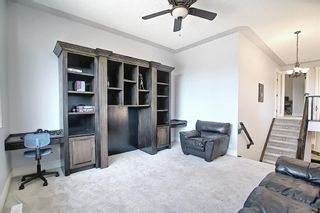 Photo 31: 46 West Cedar Place SW in Calgary: West Springs Detached for sale : MLS®# A1112742
