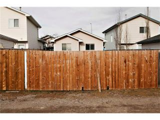 Photo 22: 87 APPLEBROOK Circle SE in Calgary: Applewood Park House for sale : MLS®# C4088770
