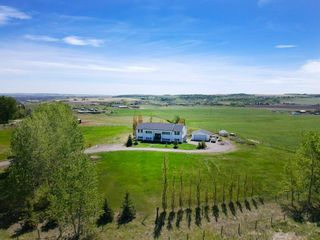 Photo 39: 387018 Meridian Street: Rural Foothills County Detached for sale : MLS®# A1115670