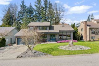 "Photo 1: 2061 EVERETT Street in Abbotsford: Abbotsford East House for sale in ""Everett Estates"" : MLS®# R2559850"