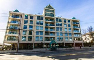 """Photo 30: 303 15466 NORTH BLUFF Road: White Rock Condo for sale in """"THE SUMMIT"""" (South Surrey White Rock)  : MLS®# R2557297"""