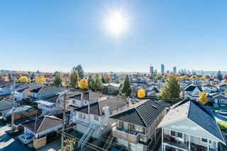 "Photo 16: 505 4310 HASTINGS Street in Burnaby: Willingdon Heights Condo for sale in ""UNION IN BURNABY HEIGHT"" (Burnaby North)  : MLS®# R2218200"