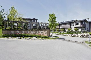 """Photo 31: 133 2729 158TH Street in Surrey: Grandview Surrey Townhouse for sale in """"KALEDEN"""" (South Surrey White Rock)  : MLS®# F1411396"""