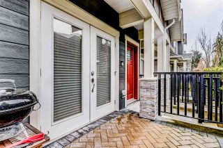 """Photo 21: 3 6331 NO. 4 Road in Richmond: McLennan North Townhouse for sale in """"LIVIA"""" : MLS®# R2534998"""