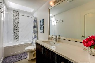 """Photo 11: 8143 LAVAL Place in Vancouver: Champlain Heights Townhouse for sale in """"Cartier Place"""" (Vancouver East)  : MLS®# R2188408"""