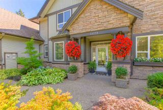 "Photo 2: 24170 113 Avenue in Maple Ridge: Cottonwood MR House for sale in ""SIEGLE CREEK ESTATES"" : MLS®# R2495353"