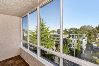 Photo 7: 505 1235 Johnson St in : Vi Downtown Condo for sale (Victoria)  : MLS®# 857331