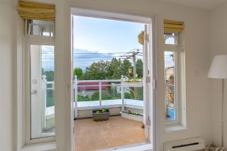 """Photo 24: 236 2565 W BROADWAY Street in Vancouver: Kitsilano Townhouse for sale in """"Trafalgar Mews"""" (Vancouver West)  : MLS®# R2581558"""