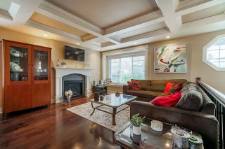 Photo 3: 4060 FRANCES Street in Burnaby: Willingdon Heights House for sale (Burnaby North)  : MLS®# R2575975