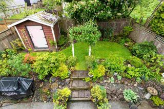 Photo 20: 949 MAPLE Street: White Rock House for sale (South Surrey White Rock)  : MLS®# R2280615