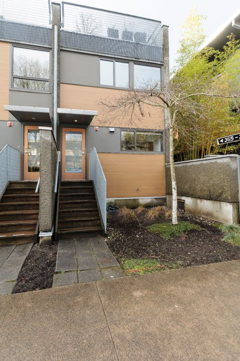 Photo 35: Photos: 3119 Prince Edward Street in Vancouver: Mount Pleasant VE Townhouse for sale (Vancouver East)  : MLS®# R2028836
