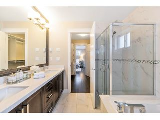 """Photo 26: 10 6033 WILLIAMS Road in Richmond: Woodwards Townhouse for sale in """"WOODWARDS POINTE"""" : MLS®# R2539301"""