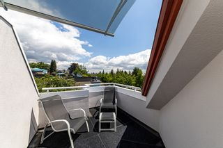 Photo 38: 1106 ST. GEORGES Avenue in North Vancouver: Central Lonsdale Townhouse for sale : MLS®# R2460985