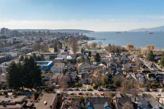 """Photo 31: 1371- 1377 MAPLE Street in Vancouver: Kitsilano House for sale in """"Maple Estates"""" (Vancouver West)  : MLS®# R2593142"""