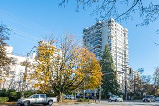 "Photo 1: 1405 740 HAMILTON Street in New Westminster: Uptown NW Condo for sale in ""THE STATESMAN"" : MLS®# R2319287"