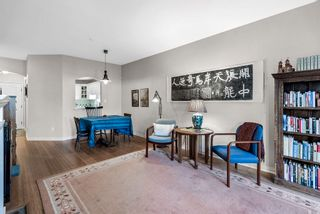 """Photo 6: 119 5735 HAMPTON Place in Vancouver: University VW Condo for sale in """"THE BRISTOL"""" (Vancouver West)  : MLS®# R2625027"""