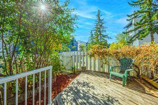 Photo 24: 104 919 38 Street NE in Calgary: Marlborough Row/Townhouse for sale : MLS®# A1152045