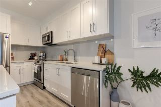 """Photo 6: 211 20356 72B Avenue in Langley: Willoughby Heights Condo for sale in """"Parc Central Gala"""" : MLS®# R2607013"""