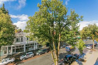"Photo 12: 312 3456 COMMERCIAL Street in Vancouver: Victoria VE Condo for sale in ""MERCER BY CRESSEY"" (Vancouver East)  : MLS®# R2112187"