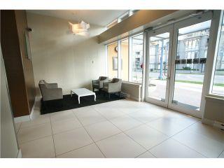 Photo 14: # 705 7117 ELMBRIDGE WY in Richmond: Brighouse Condo for sale : MLS®# V1106196